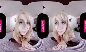 金髮女郎性愛視頻,口爆巨屌A片VR成人影片美女做愛